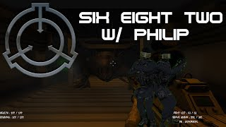 Bunch Of Drama | Six-Eight-Two w/ Glorious PC Gamer (Philip)