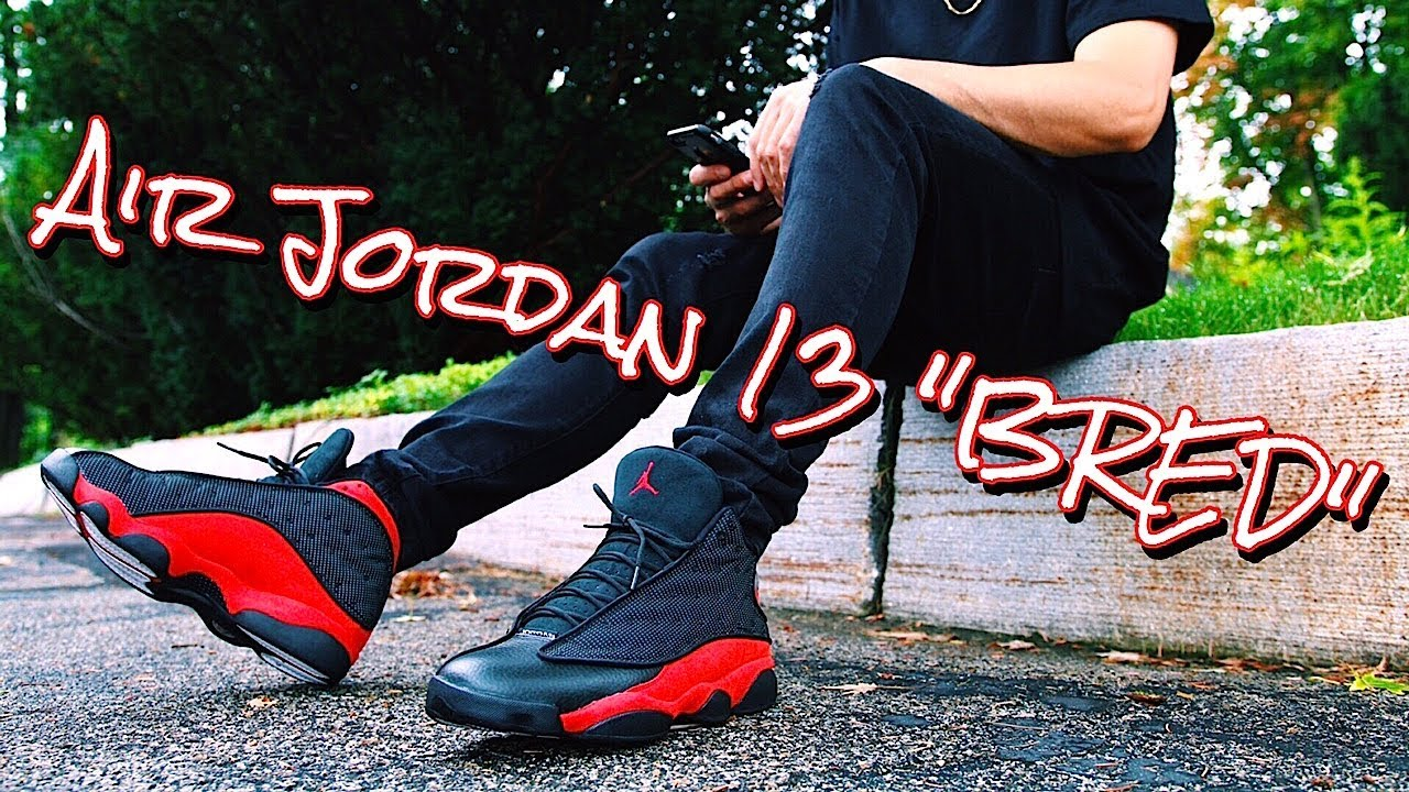 brand new f3096 6039e HOW TO STYLE - AIR JORDAN RETRO 13