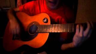 ВСЕ ФАЙНО Є(урок на гітарі розбір пісеньки)