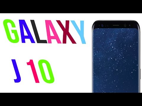 Samsung Galaxy J10  Specification & More!