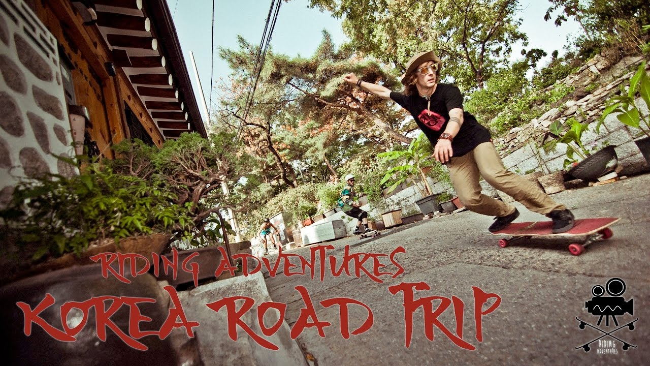 Finally here! The biggest and most ambicious project or Riding Adventures, our epic trip to Korea. 2 weeks of adventures all around the country meeting the k...
