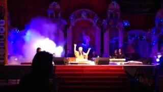 Dr Mamta Joshi live in Swami Haridas Sangeet Evam Naritya Samaroh Varindavan