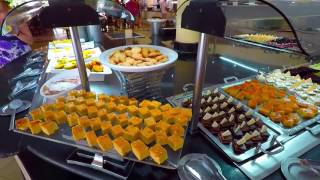 Grand Palladium Punta Cana Buffet
