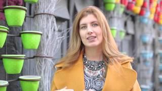 Евгения Роньжина приглашает вас всех на Пробуждение 20-24 апреля в Калининград!