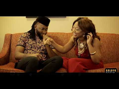 UTI Nwachukwu - Full Interview with Emma Emerson of Golden Icons