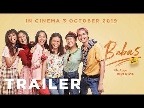 Official Trailer Film BEBAS | 3 Oktober 2019 Di Bioskop | SMA