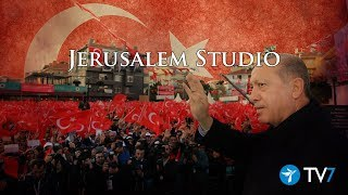 Turkey elections - Jerusalem Studio 341