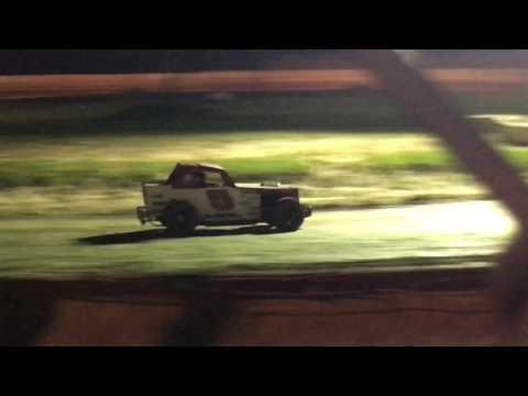 Jr Sportsman Deerfield Raceway 6.3.17