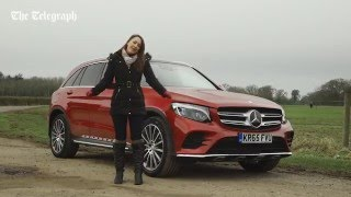 Mercedes GLC 2016 review | TELEGRAPH CARS(, 2016-04-26T06:00:01.000Z)