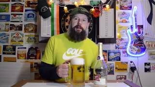 Miller High Life Beer Review - Guitar Cover - Creep - Radiohead - 12 String - BLOOPERS