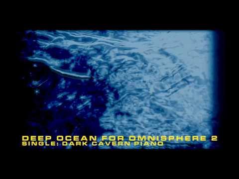 Omnisphere Deep Ocean - ambient underwater soundscapes for Omnisphere 2
