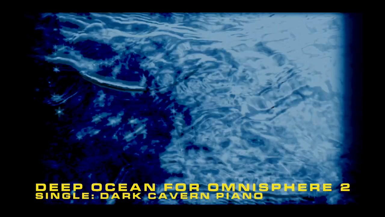 Omnisphere Deep Ocean - Plughugger