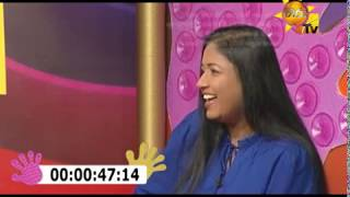 Hiru TV | Danna 5K Season 2 | EP 160 | 2020-06-07 Thumbnail