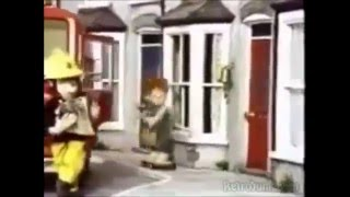 Original Fireman Sam Intro 1 hour