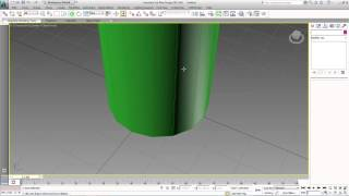 3DS Max for 3D printing #3, Primitives, Loft, Lathe, Boolean, making a cup
