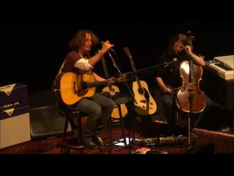 Chris Cornell - Nothing Compares 2 U - Live at Disney Hall on 9/20/15