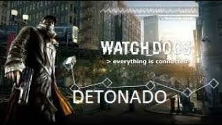 Watch Dogs  xbox360 investigando