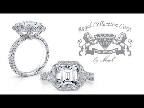 Custom Design Jewelry by Mack