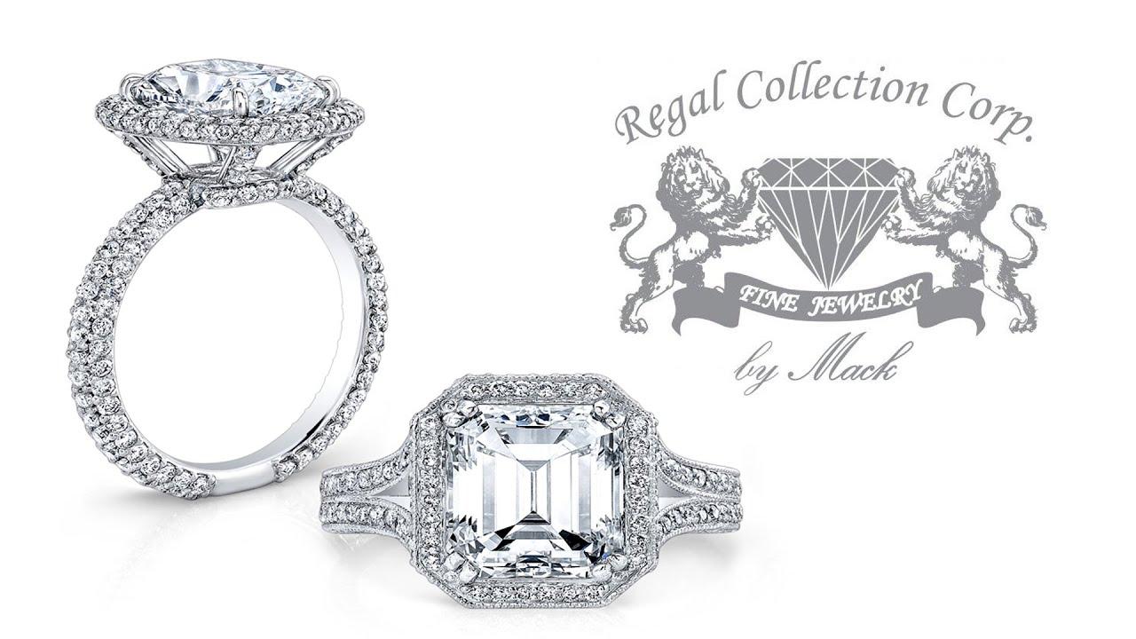 Custom Design Jewelry by Mack YouTube