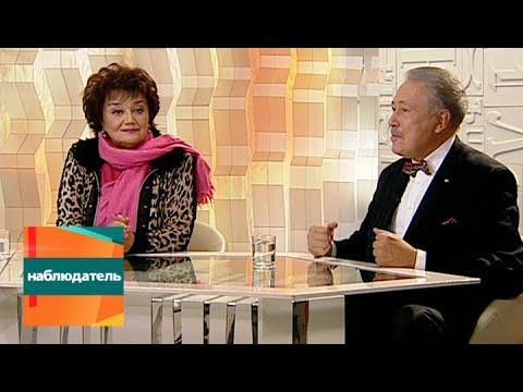 Алла Сигалова, Тамара Синявская и Святослав Бэлза. Эфир от 01.10.2013