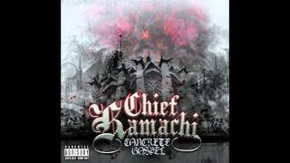 "Chief Kamachi - ""777"" [Official Audio]"