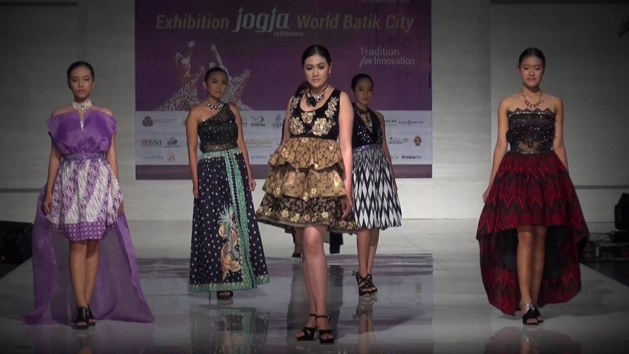 The Beauty Of Simplicity by Christina Setiyadi for Jogja