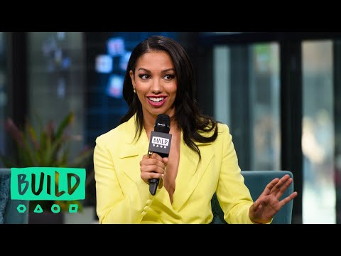 "corinne-foxx-learned-how-to-swim-while-shooting-""47-meters-down:-uncaged"""