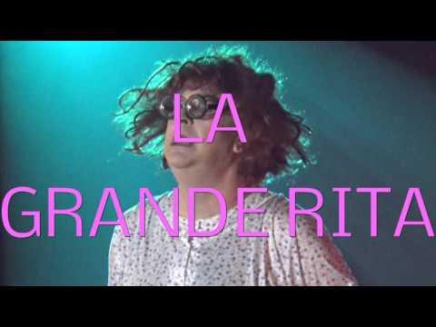 "Rita Bagga dans ""La grande Rita"" le 21 mai 2016"