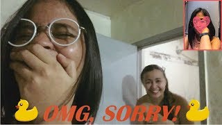 VLOG # 68 | NAABUTAN KONG HUBAD SI GANDANG KARA! FT MY NEW HAIRCUT