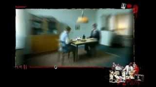 K.I.Z. Neuruppin Interaktives Video incl. Keller und Küche