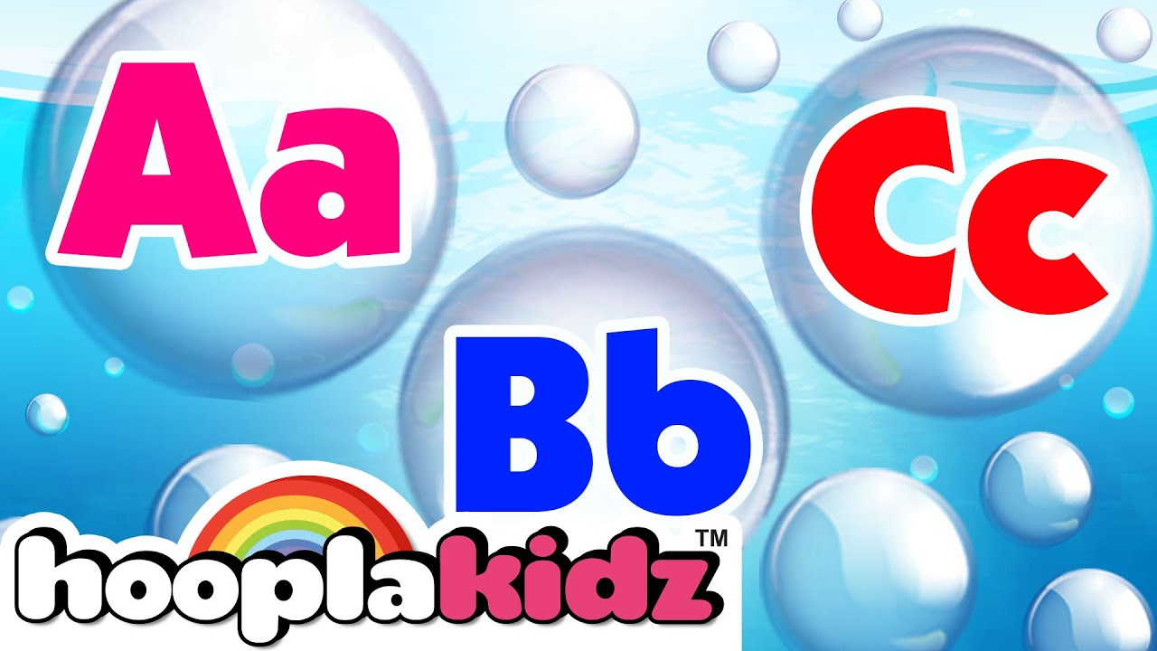 Learn ABC, Alphabets For Children By