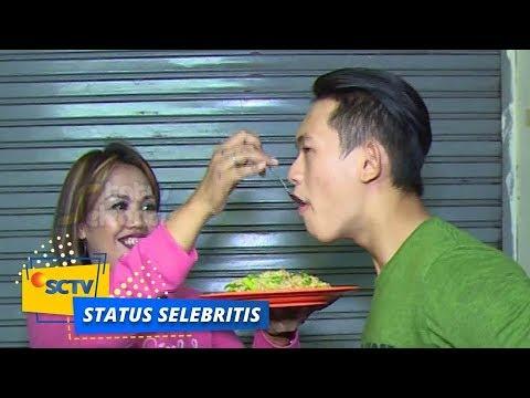 Elly Sugigi Kepincut Irfan Sebastian - Status Selebritis