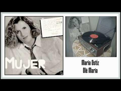 María Ostiz - Olé María