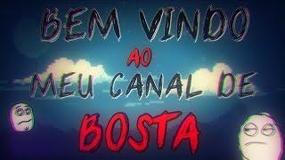 RAP-CANAL DE BOSTA!