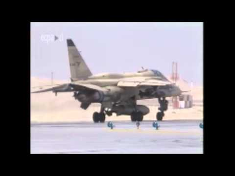 France in the Gulf war - Operation Daguet