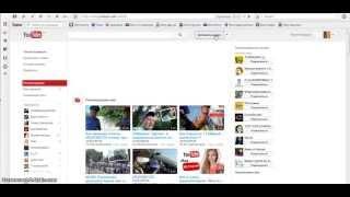 Как снять видео на веб камеру(, 2013-07-23T08:45:59.000Z)