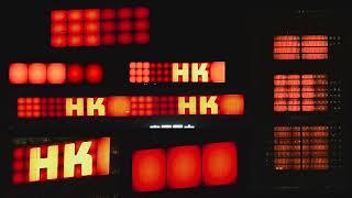 A Symphony of Lights x Hong Kong Pulse Light Hong Kong Island Media Wall 2018-07