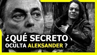 ¿What secret does Aleksander hide? | Dark Season 2 Theories