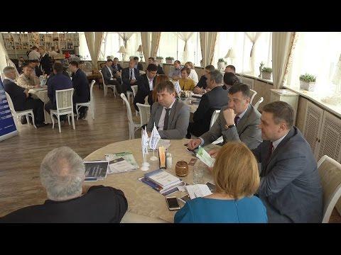 Бизнес и власть встретились, чтобы обсудить проблемы и партнерство