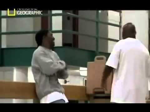 ENFER DES PRISONS : GANGS ET VIOLENCE