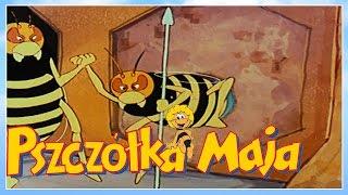 Pszczółka Maja - Odcinków 52 - Szerszenie p.2