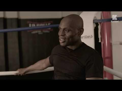 L'interview boxe de Kery James
