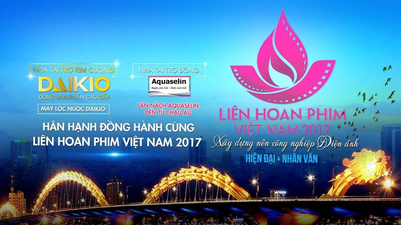 Đà Nẵng đón Liên Hoan Phim Việt Nam lần thứ 20 | Toàn cảnh 24h