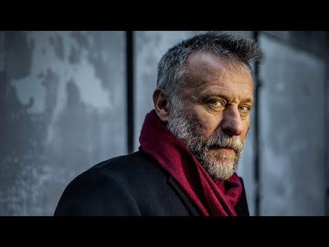 Michael Nyqvist dead: Swedish actor dies after lung cancer battle, aged 56