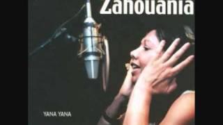 Cheba Zahouania - Igueyel Oui Bat