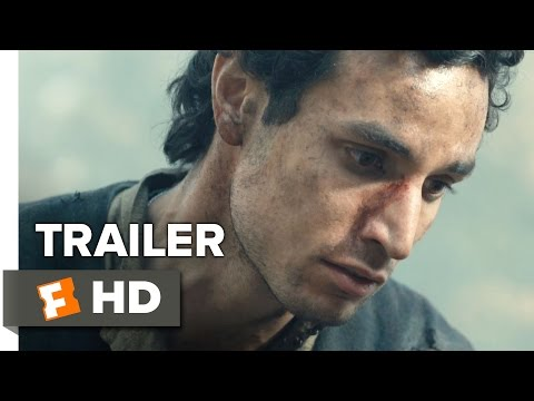 Ali And Nino Official Trailer 1 (2016) - María Valverde Movie