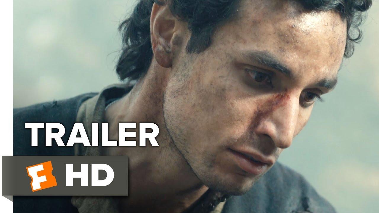 Download Ali and Nino Official Trailer 1 (2016) - María Valverde Movie