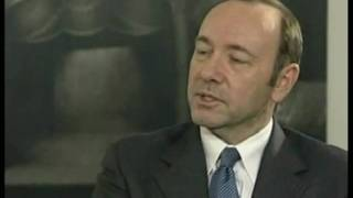 Kevin Spacey - If You Don't Protest, You Are Complicit