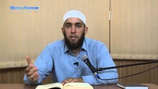 Хусейн абу Исхак — «Размышление о хадисе», урок 3