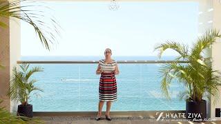 Meetings & Incentives at Hyatt Ziva Puerto Vallarta - Take the Tour